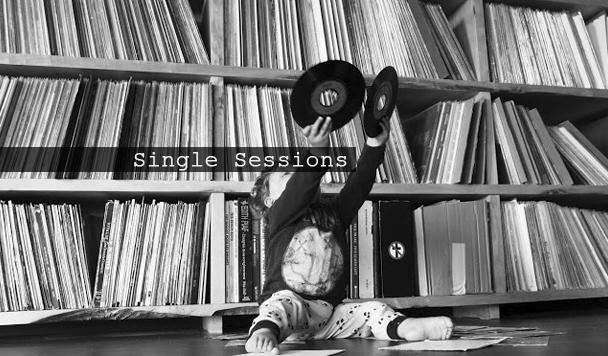 Single Sessions, Michael Brun, Aspyer, Owen Rabbit, OYABUN, Lucian, KYFRA, Eche Palante - acid stag