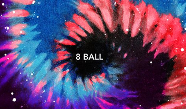 Wolfie - 8 Ball EP [Review] - acid stag