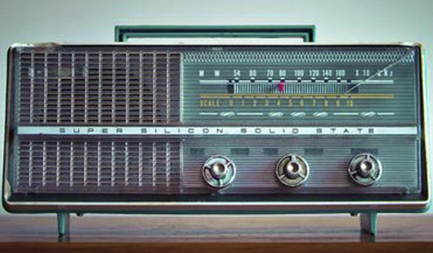 acid stag radio; May, Week 1