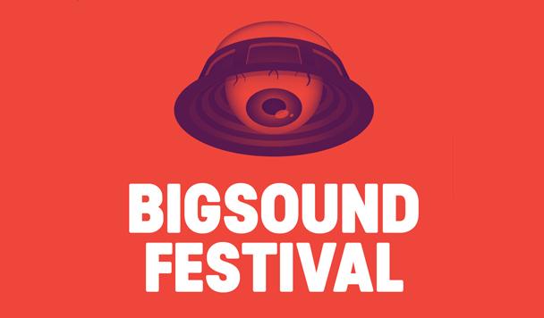 BIGSOUND 2016 – Artist Announcement Round One