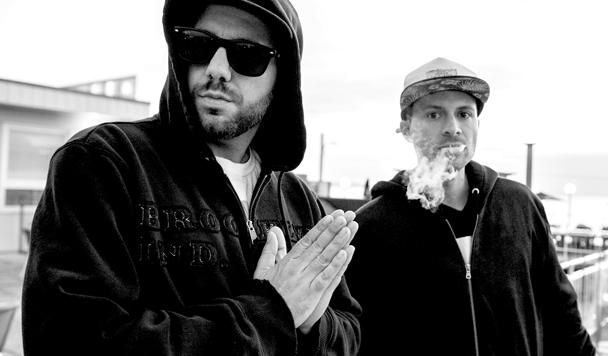 HUMP DAY MIX: TKDJS – Street Talk Mixtape [exclusive]