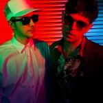 PJU (Punks Jump Up) - Coming Back (ft. Javi) [New Single] - acid stag