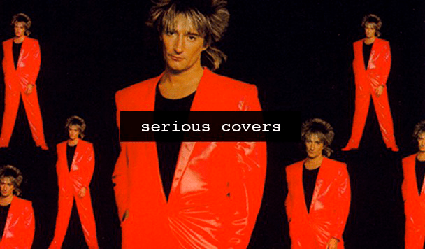 Serious Covers Vol 66
