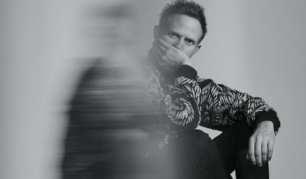 New Single by John Monkman & Pete Tong – 'AURORA'