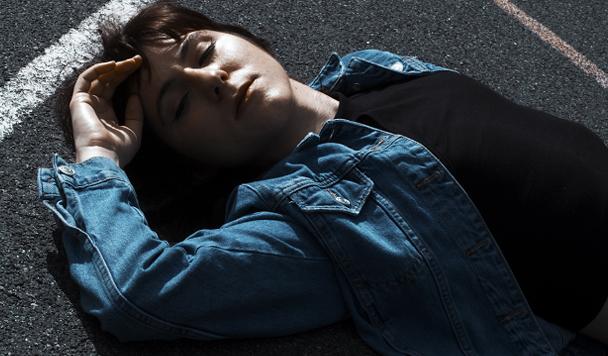New Single by Slow Shudder – 'Alkaline'
