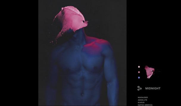 Stream Midnight's Debut EP – '0:00'