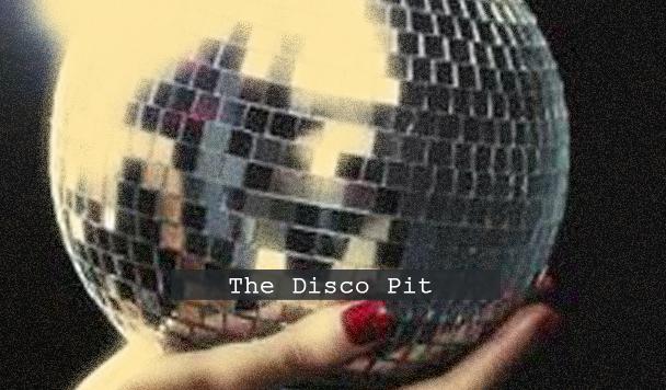 Disco Pit, Wingtip, T-Bow, Dahl Hates Disco, Disco Despair, Pink Flamingo Rhythm Revue - acid stag