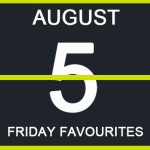 Friday Favourites, Matt DiMona, Von Sell, ZHU, Ark Patrol, Kronic - acid stag