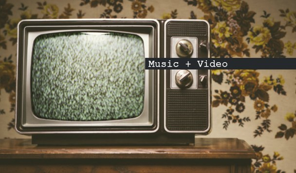 Music + Video | Channel 100