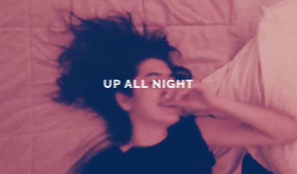 Stream 'Up All Night EP' by Matt DiMona - acid stag