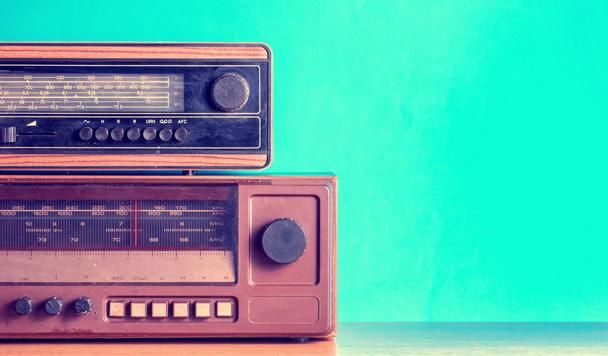 acid stag radio; August week 2