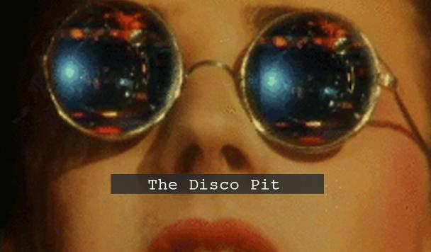 The Disco Pit v34