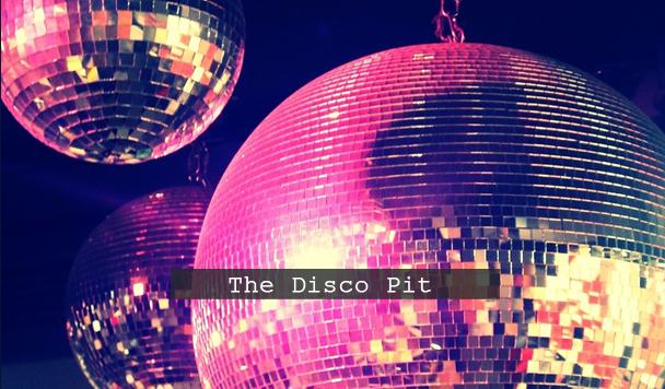 The Disco Pit v33