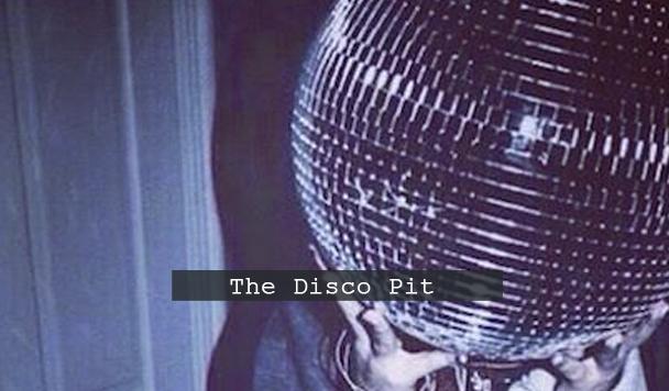 The Disco Pit v35