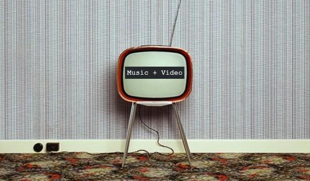 Music + Video CH 105