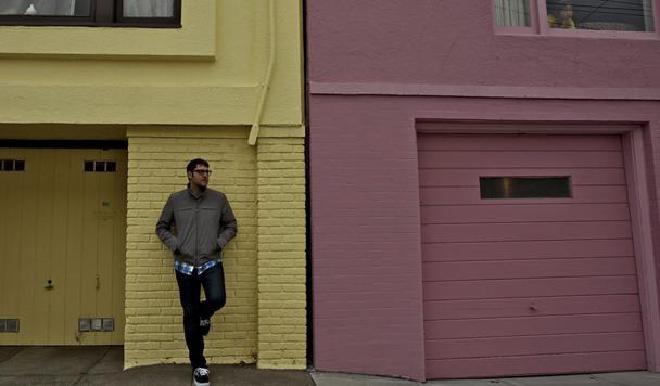 New Single by Jason Gaffner – 'Feel Something'