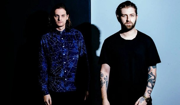 New Single from Zeds Dead – 'Stardust (ft. Twin Shadow)'