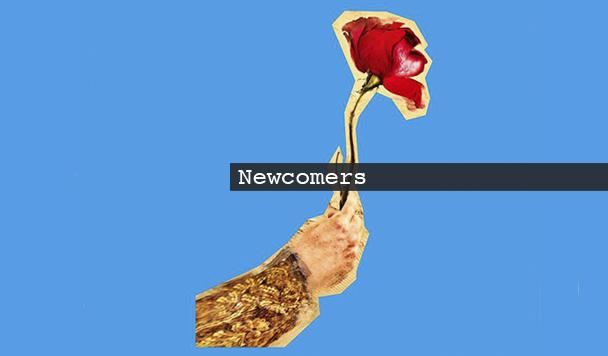 Newcomers: Crush Club, Phiilo, Abroad, Glowing Sun & Urbanite