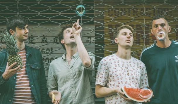 We Review 'How To Be A Human Being' by Glass Animals