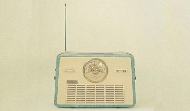 acid stag radio; September week 1