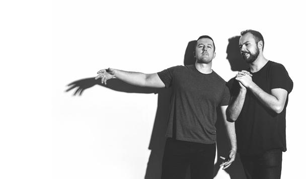 HUMP DAY MIX: The Aston Shuffle – Club Mode Mixtape (exclusive)