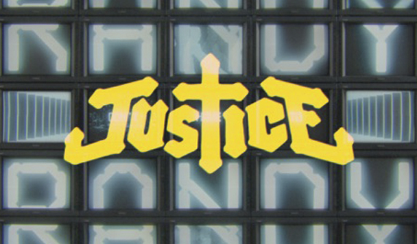 New Video by Justice – 'Randy'
