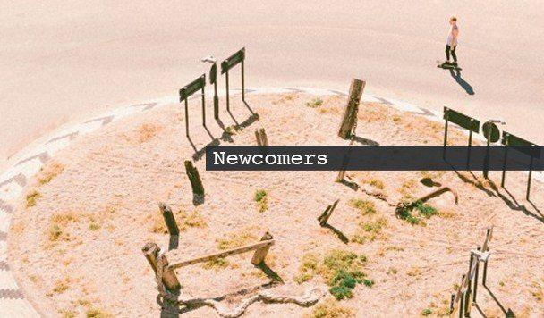 Newcomers: Dirty Blonde, Zól Bálint, Sea Bed, Krusoe & HARLŒ