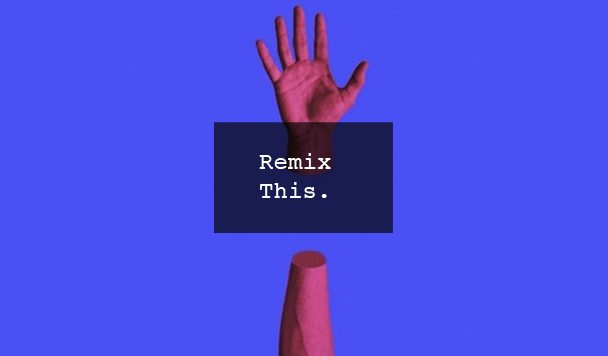 Remix This #64