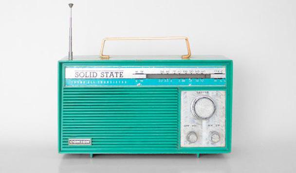 acid stag radio; October Week 2