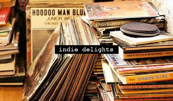 Indie Delights vol. 50