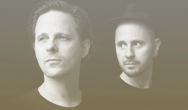 Interview with Booka Shade