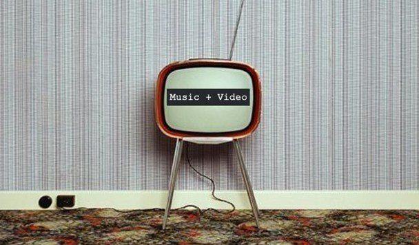 Music + Video CH 110