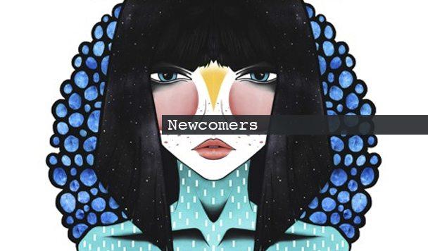 Newcomers: Makaw, Leska, Vasser, Vilde & Thornton Wylder x HoundTrack