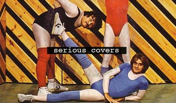 Serious Covers Vol 75