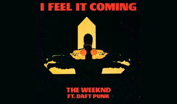 The Weeknd – 'I Feel It Coming' (ft. Daft Punk)
