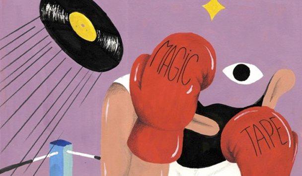 HUMP DAY MIX: The Magician – 'Magic Tape 66'