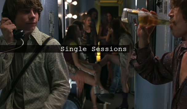 Single Sessions #141