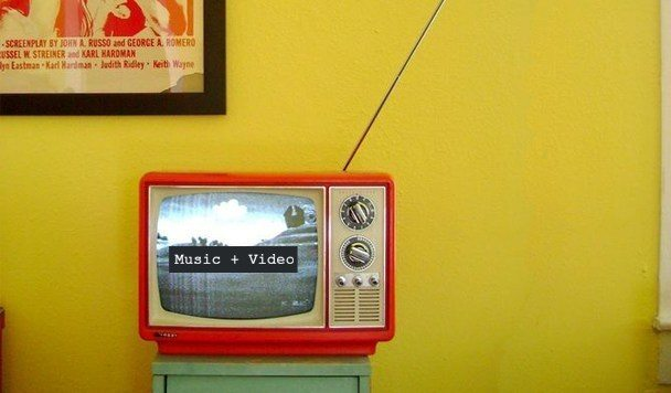 Music + Video CH 116
