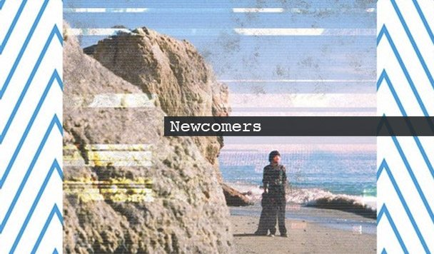 Newcomers: Aaron Childs, Oleka, TINKER & ELLEH