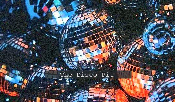 The Disco Pit v52