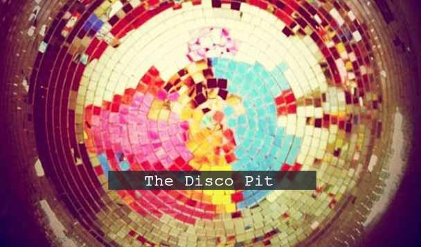 The Disco Pit v55