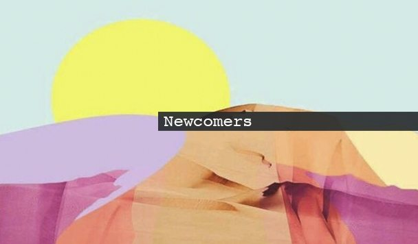 Newcomers: Elyar, Hoodies at Night, Alice Ivy & Chex