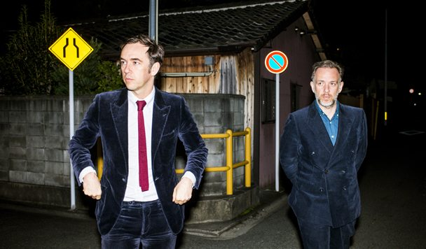 Soulwax – Missing Wires