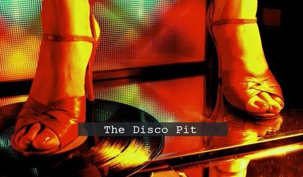 The Disco Pit v60