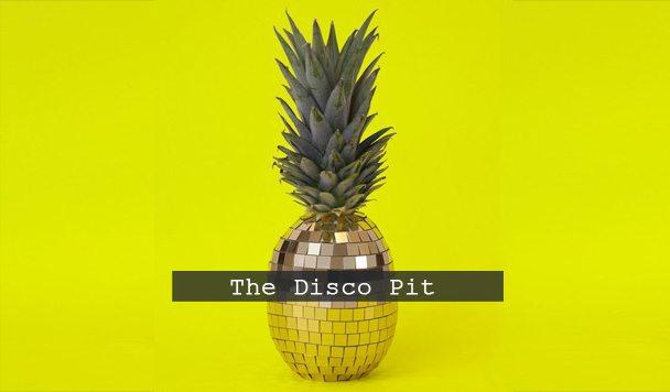 The Disco Pit v56