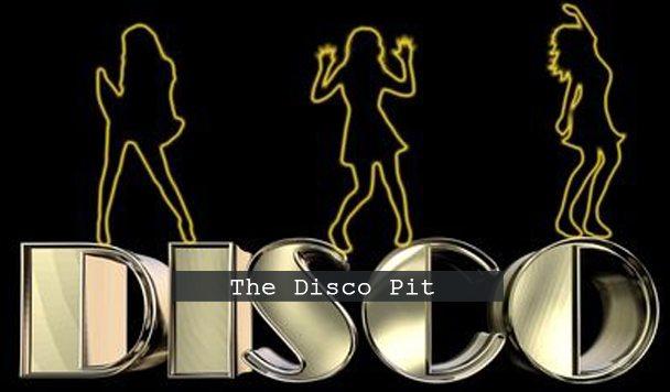 The Disco Pit v58