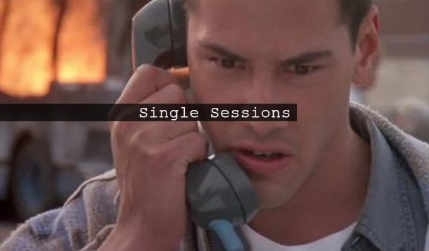 Single Sessions #155