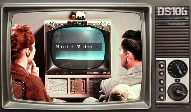 Music + Video = CH 134