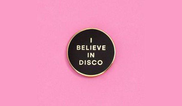 The Disco Pit v68