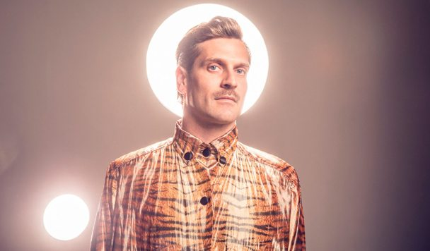 Touch Sensitive – 'Lay Down'